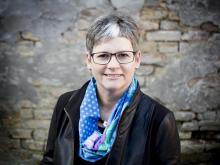Karin Østergaard, Thisted