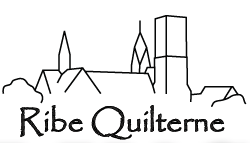 AFLYST - Jubilæumsudstilling – Ribe Quilterne @ Sct.Catharinæ Kirke